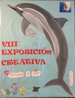 VIII Exposición Creativa