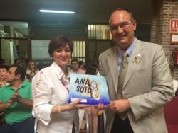XII Premio Ana Soto