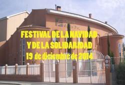 Festival de la Navidad y de la Solidaridad