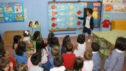 Damos comienzo a un nuevo curso escolar
