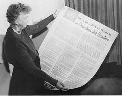 Declaración Universal de los Derechos Humanos (ONU)