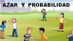 Estudio de la probabilidad y estadística