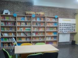 Nuestra biblitoeca